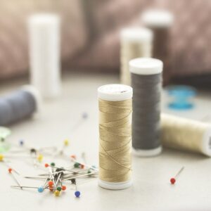 sewing, thread, craft